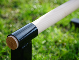 Wooden Parallettes 2.0 | StreetGains®_