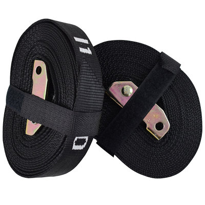 Straps For Gymnastic Rings | StreetGains®