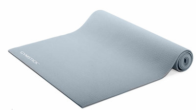 Fitness Yoga Mat Grijs 4MM | Gymstick®
