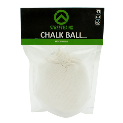Magnesium Chalk Ball | StreetGains®