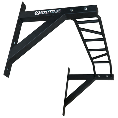 Multi Grip Pull Up System | StreetGains®