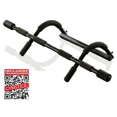 Multi Training Door Gym Pull Up Bar | Gymstick®